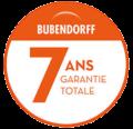 Garantie Bubendorff